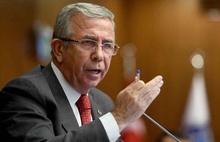 Mansur Yavaş'tan çarpıcı açıklamalar: 30 milyar lira birilerinin cebine gitti