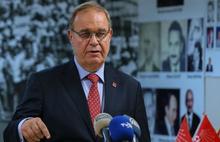 CHP Sözcüsü Faik  Öztrak:  Kanal İstanbul tam bir felakettir