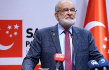 Karamollaoğlu: FETÖ'nün temeli AKP'nin içindedir