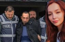 Ceren Özdemir'in katili hakim karşısında: Akli dengem yok, beni dışarı çıkarmayın!