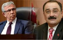 İki CHP'li Sinan Aygün ve Mansur Yavaş arasındaki rüşvet iddialarında son gelişme...