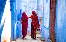 Kadınlar için en tehlikeli 10 ülke açıklandı!