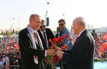 Cumhur İttifakı'nda ayrılık çanları mı çalıyor? MHP: Biz ittifaktan çekilirsek, AKP iktidarı biter!