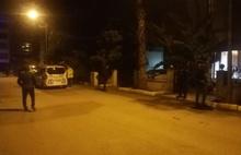 Torbalı İlçe Sağlık Müdürü evine giren hırsız tarafından öldürüldü!