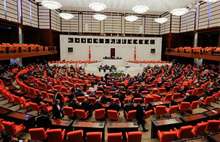 24 Kasım'da yapılan arabuluculuk sınavına, TBMM'de bulunan 200 milletvekili de katılmış