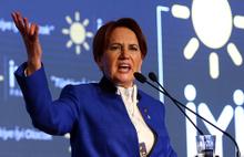Meral Akşener'den Erdoğan'a sert çıkış: Bu kürsüden açıkça ilan ediyorum…