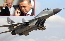 Kremlin: Rus uçağını vurma emrini Erdoğan'ın verdiğini düşünmüyoruz