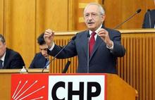 Kemal Kılıçdaroğlu: Şimdi Saray'da oturanlara seslenmek isterim.. Sizde vicdan, ahlak var mı?
