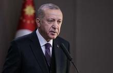 Suriye konulu Dörtlü Zirve sonrası Erdoğan'dan ilk açıklama