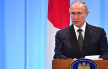 Macron'un ardından Putin'den de kriz çıkaracak NATO sözleri