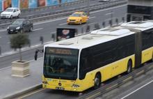 İBB'den müjde! İstanbul'da yeni yılın ilk günü ulaşım ücretsiz olacak