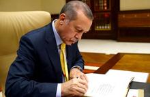 Erdoğan 6 suça asla ceza indirimi yapılmasın talimatı verdi