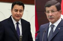 Anket sonuçlarına göre, Babacan ve Davutoğlu, AKP'den ne kadar oy aldı?