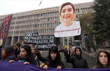 Şule Çet'in katillerine mahkemeden ceza yağdı