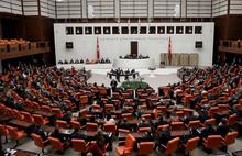 Milletvekillerinin cep faturası için devlet kasasından 1.6 milyon lira çıktı