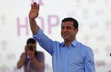Demirtaş, HDP'nin erken seçim çağrısını  değerlendirdi: Şimdi yapılması gereken iktidara yürümektir