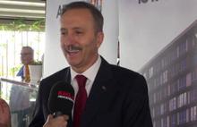 AK Partili eski belediye başkanının inşaat ruhsatı iptal edildi