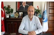 Amasra Belediyesi'nde işten çıkarılan bir kişi, belediye başkanına çakı ile saldırdı