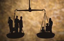 Türkiye, Sosyal Adalet Endeksi'nde 41 ülke arasında 40. sırada