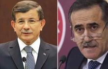 Davutoğlu'nun kuracağı partinin kurucuları arasında olan İhsan Özkes, görevinden istifa etti
