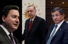Erdoğan, Abdullah Gül'le arasında geçen 'Şehir Üniversitesi' diyaloğunu anlattı