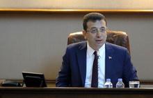 İBB Başkanı İmamoğlu, iletişim ve medya ekibinde yeni atamalar yaptı
