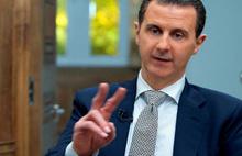 Esad'dan çok sert Türkiye açıklaması