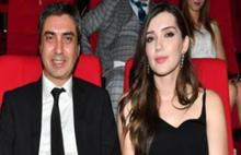 Necati Şaşmaz'ın boşanma davasına yayın yasağı