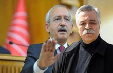 Kılıçdaroğlu'na Ozan Arif tepkisi