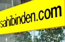 Sahibinden.com satılıyor