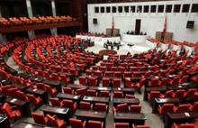 Meclis Başkanı adayı belli oldu