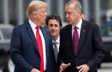Erdoğan-Trump görüşmesi açıklaması