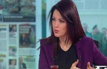 Nagehan Alçı: CHP ile ilgili vahim iddialar var