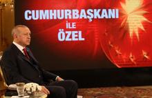 Erdoğan'dan Kaşıkçı cinayeti için sert sözler
