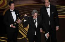Oscar ödüllerinde büyük sürpriz