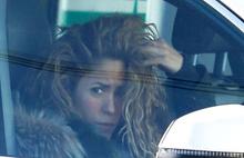 Shakira mahkemelik oldu
