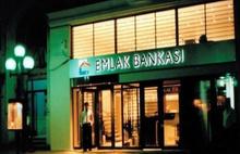 Emlak Bankası resmen kuruldu