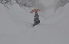 Meteoroloji'den 50 cm kar uyarısı