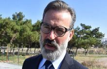 Murat Başoğlu'na büyük şok