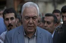 Celal Doğan DSP'den Gaziantep Büyükşehir Belediye Başkan adayı oldu