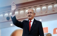 Kılıçdaroğlu'na Bakan Soylu'ya hakaretten fezleke