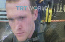 Katilin Türkiye'deki görüntüsü ortaya çıktı