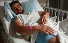Yaralı kurtulan Türk dehşet anlarını anlattı
