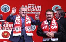 Erdoğan Orhan Gencebay'ın yeni bestesini duyurdu