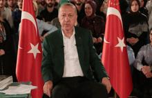 Erdoğan'dan Mansur Yavaş için sert sözler