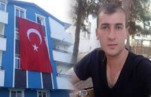Şırnak'ta bir askerimiz şehit