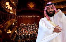 Suudi Prense bir şok daha...