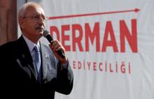 Kılıçdaroğlu: 50 Milyon Doları bir haftada bulurum