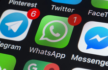 WhatsApp'ın bomba özelliği ortaya çıktı