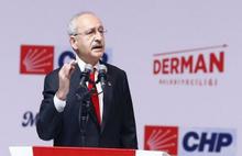 Kılıçdaroğlu'ndan Erdoğan'a 'Bay Kemal' yanıtı